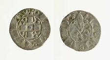 r37_238) Roma Gregorio XI (1370-1378) Bolognino Romano Sec XIV