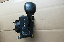 1990 91 92 93 Mercedes r129 500sl Auto Floor Gear Shifter Switch Assembly OEM