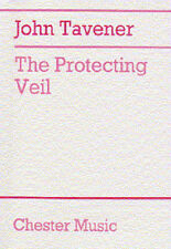 John Tavener The Protecting Veil Learn to Play Cello String Orchestra Music Book