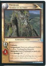 Lord Of The Rings CCG Card EoF 6.C37 Treebeard, Guardian Of The Forest