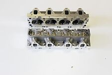 FORD ENGINE BIG BLOCK FE ALUMINIUM CYLINDER HEADS BARE 390,427,428 ENGINES