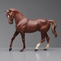 BREYER HORSE BIG BEN BELGIAN 1996 MOLD MODEL 483  SEE photos