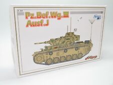 1/35 Dragon* Cyber Hobby #6544 Pz.Bef.Wg.III Ausf.J