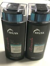 TRUSS MIRACLE SHAMPOO AND CONDITIONER 10.14oz*NEW*