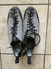 Mad Rock Mens Leather Shoes New Sz 11.5 New w box Fast Shipping
