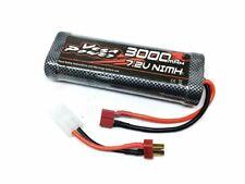 Himoto 7.2V NiMh Battery 3000Mah w/Tamiya & Deans #3019
