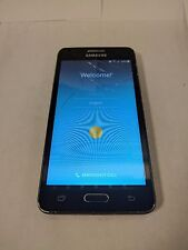Samsung Galaxy Grand Prime G530T(T-Mobile) 8GB - Cracked Glass Google ID Locked