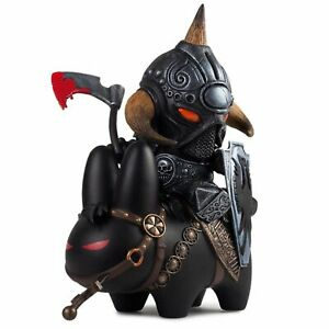 Kidrobot Frazetta Death Dealer Limited Edition Kozik Medium Figure NEW IN STOCK
