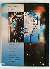 WARNER MUSIC GROUP DOES DVD VOLUME 2, CONCERT REM,CLAPTON,RARE, MULTI-REGION