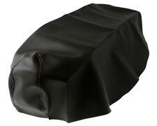 Seat Cover Black Piaggio/Gilera Runner