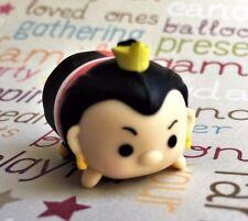 Authentic Disney Tsum Tsum Stack Vinyl Queen Of Hearts MEDIUM Figure