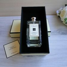 Jo Malone London French Lime Blossom Cologne New Box 3.4 Oz/100 ml. and GIFT