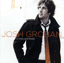 Josh Groban 2xCD A Collection - Europe (M/M)