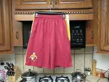 Salisbury University MD Sammy Seagull Lacrosse or other sports team shorts L