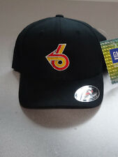 BUICK TURBO Power 6  GM LICENSED BALL CAP FLEXFIT