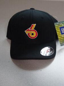 BUICK TURBO Power 6  GM LICENSED BALL CAP FLEXFIT