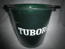 Tuborg Ice Bucket Beer Bottle Cooler New