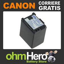 Batteria Hi-Quality per Canon HIGH DEFINITION Legria HF S21
