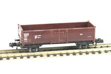 PIKO Spur N 5454610/384/0015 offener Güterwagen E, DB, Epoche IV