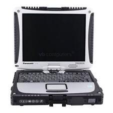 Panasonic Toughbook CF-19 MK3, Core2Duo SU9300,1.2GHz, 4GB, 160GB *UMTS & Win7*