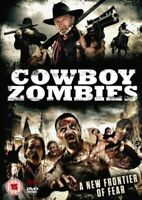 Nuovo Cowboy Zombie DVD