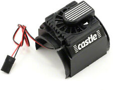 Free ship Castle Creations Cooling Fan & Shroud for 1/8th Motors 011-0004-00 NIB