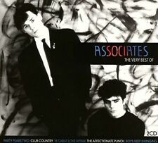 Associates - Very Best of Cd2 Union SQRE