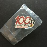WDW - 100 Years of Magic Mickey Mouse Painting Retired Disney Pin 5237