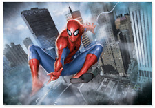 """Jigsaw Puzzles 1000 Pieces """"Spider man"""" / Marvel"""