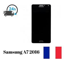 Écran LCD Pour Samsung Galaxy A7 2016 SM-A710 NOIR