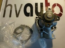 Wasserpumpe Waterpump Lancia Delta Integrale 8V 8V Kat inklusive Dichtungen