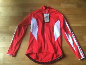 Endura FS260 Pro Jetstream III Cycling Jacket, new With Tags Womens size large