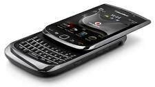Imported Brand New Blackberry Torch 9800 GSM Smartphone Black Colour