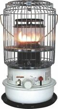Kero World: KW12: Kerosene Convection Wick Heater, 10,500-BTU