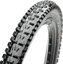 2x Maxxis High Roller II TR EXO Mountain Bike Tyre Folding 27 5x2.4 TB85915400