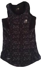 New listing Ladies KARRIMOR Running Vest Top Size 8 Gym, built in support