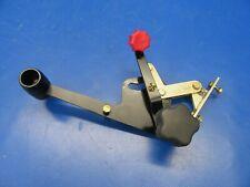 Cirrus SR22 Engine Control Quadrant P/N 19165-003 (1019-412)