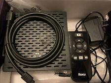 Roku DVP N1000 Streaming Digital Media Player - Black