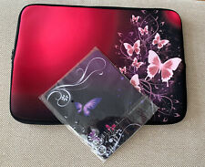 Laptop sleeve 17.3inch & Mouse Mat