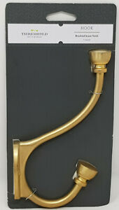 Decorative Brass Coat Hat Purses Towels Robe Hook A1-LPBX755353