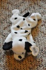 Beanie Baby DALMATIAN DOG Dotty