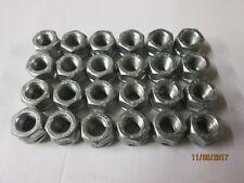 GENUINE GM TAKE OFF 9595174 Lug nuts SET OF 24 SILVERADO SIERRA TAHOE SUBURBAN