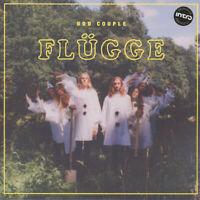 Odd Couple - Flügge Black Vinyl Edition (2016 - EU - Original)