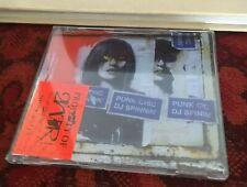 PUNK CHIC CD DJ SPINNIN CD