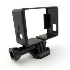 Standard Frame Mount for GoPro Hero 3+ 4 Camera Border Case Housing Access EA7C
