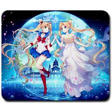 Sailor Moon Usagi Anime Mouse Pad Mat Mousepad - Cute gift chibiusa