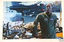 "Don Cheadle 20x30cm "" Iron Man "" Foto  Autogramm / Autograph signed in Person"