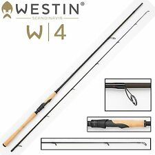 Westin W4 Powershad 270cm 30-90g Spinnrute
