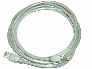 2Ft High Quality Ethernet RJ45 Cat5 Patch Network Cable