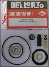 Genuine Dellorto PHBH gasket set direct from Dell'Orto UK Guzzi 52523